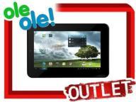 OUTLET! TABLET TRAK tPAD-7123 StarNet 8GB GPS 7''!