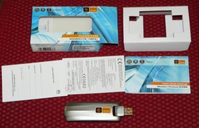 Okazja! Modem Usb Huawei E398 LTe Aero2
