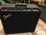 Fender Mustang GT100 praktycznie nowy