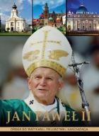w.Jan Paweł II. Droga do Watykanu. Pielgrzymki. Ka