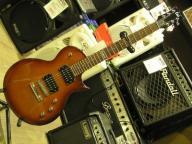 ESP LTD EC-50 - Gitara Elektryczna - BDB Stan