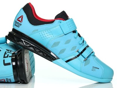 Nowe zdjęcia buty sportowe trampki Buty męskie Reebok Crossfit Lifter 2.0 M45042 - 6675416910 ...