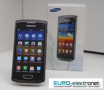 Samsung Wave 3 S8600 Komplet B S Gwarancja Leszno 3366019111 Oficjalne Archiwum Allegro