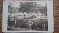 Żołnierze przy haubicy Skoda 1914/1919