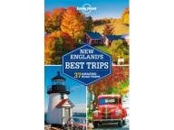 New England's Best Trips (9781741798111) Hardy