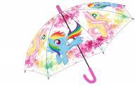 Parasol automatyczny My Little Pony Licencja Hit!