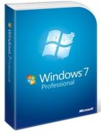 Windows 7 Professional wersja BOX to nie jest OEM
