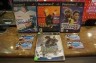 MEDAL OF HONOR FRONLINE PS2 + GRATIS 3 GRY !!!