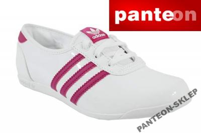 ADIDAS Forum Slipper B25032 balirinki damskie r 40