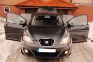 SEAT ALTEA BENZ  KLIMA ALU SUPER STAN !!!