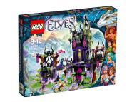 KLOCKI LEGO ELVES 41180 MAGICZNY ZAMEK RAGANY