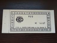 bilet u99 Puszczykowo