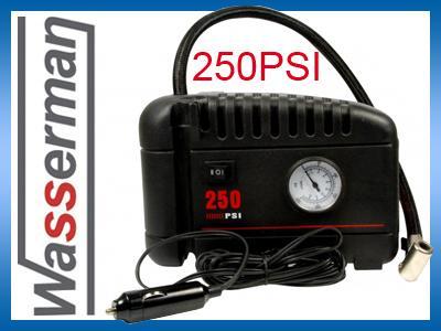 Kompresor samochodowy Variant 250 PSI