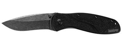 Nóż Kershaw Blur Blackwash 1670BW