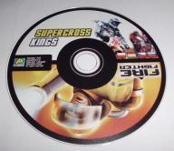 SUPERCROSS KINGS + FIRE FIGHTER (PC CD PL)