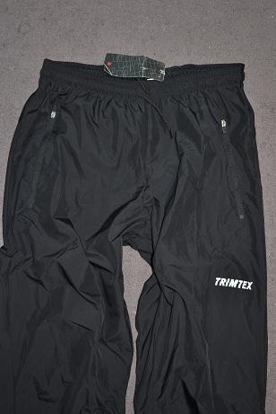 TRIMTEX Norway -Męskie Spodenie Biegowe-L /nowe /