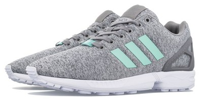 on sale 2dbb4 e78eb buty adidas zx flux k allegro