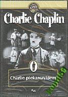 Charlie piekarczykiem (Charlie Chaplin)