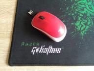 Mysz Genius Traveler 6000Z 2,4GHz 1200DPI BlueEye