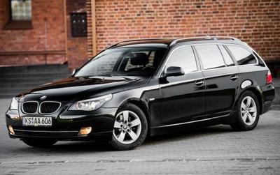 Bmw E60 E61 Touring 6860393487 Oficjalne Archiwum Allegro