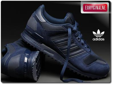 buty adidas zx 700 collegiate navy