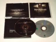 HEAVEN SHALL BURN - DEAF TO... - CD+DVD IDEAL A36
