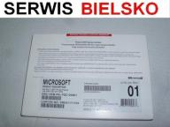 WINDOWS 7 PRO PROFESSIONAL 64 BIT PL OEM BIELSKO