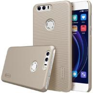 NILLKIN Frosted Huawei Honor 8 Champagne Gold