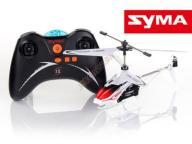 Syma Speed S5 Helikopter Pilot 3 Kanałowy 2 kolory