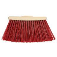 VOREL miotła z długim włosiem pvc - 35869