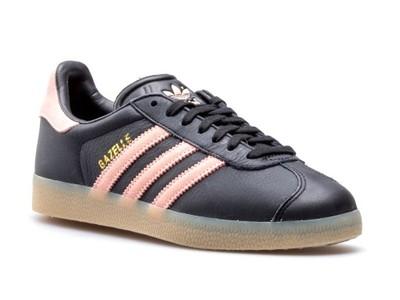 adidas gazelle czarne damskie allegro