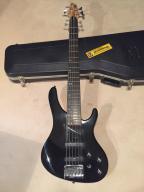 Gitara basowa Washburn XB-600