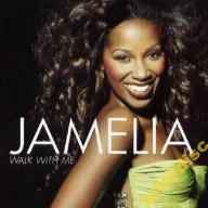 CD JAMELIA - Walk With Me