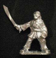 Yu - Pirat-Chińczyk z Foundy Miniatures