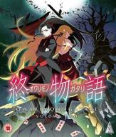 Owarimonogatari Part 2 [Blu-ray]