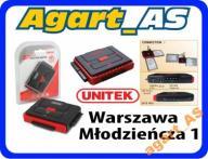 Unitek Y-1031 mostek USB do IDE/SATA dual Warszawa