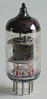Lampa 6Ż1P EW ( EF95 ) TEST NIEUŻYWANA x3