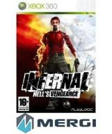 Infernal Hells Vengeance Xbox 360 /MERGI