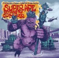 LEE SCRATCH PERRY Super Ape Returns To Conquer CD