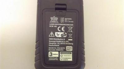 Top Craft Laser Entfernungsmesser Dcw : Dcw w oficjalnym archiwum allegro strona ofert