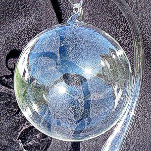 Bombka Bombki Przezroczyste 12cm 80szt Grube 7035875454 Oficjalne Archiwum Allegro