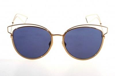 Okulary przeciwsłoneczne CHRISTIAN DIOR J9HKU - 6735746729 ... 6cac7f0229