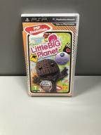 GRA PSP LITTLE BIG PLANET - 2445A