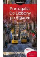 Portugalia Od Lizbony po Algarve Travelbook [Pamuł