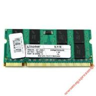 KINGSTON SO-DIMM DDR2 KVR667D2S5/2G |!