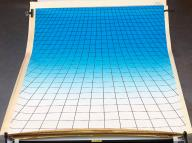 Tło fotograficzne przejściowe pcv gradient hama