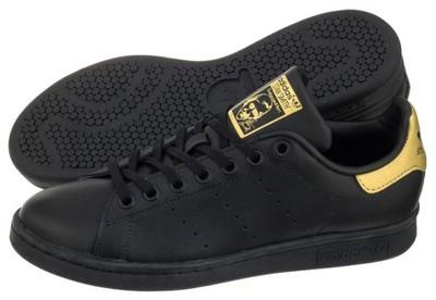 Buty Damskie adidas Stan Smith J BB0208 Czarne