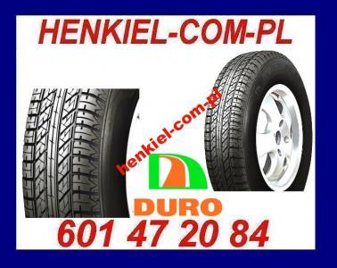Nowe Opony Całoroczne Duro 21570r16 Dp3050 Suv 5194204185