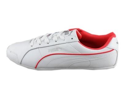 Buty dziecięce PUMA Myndy r.35 [356833 03]