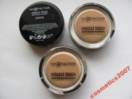 MAX FACTOR Miracle Touch podkład 60 Sand